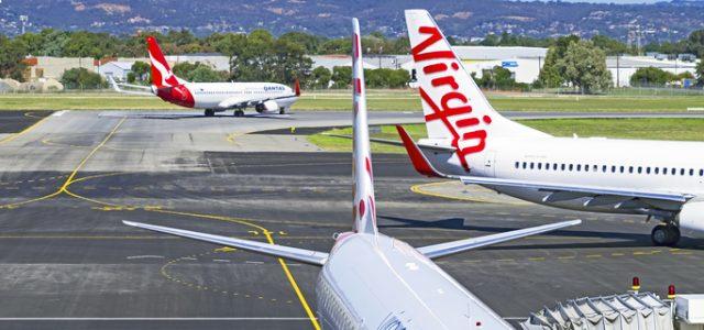 호주 항공업계 7억 1500만 달러 구제지원금 받는다.