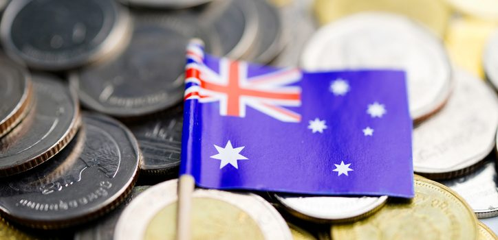 S&P, 한국 국가신용등급 'AA' 유지 <br> 호주 'AAA' 전망은 마이너스로