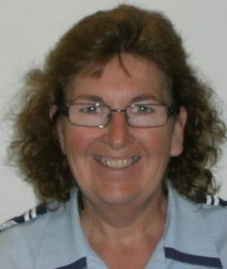 Leading Senior Constable Lynette Taylor