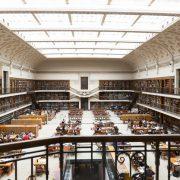 NSW 6월 1일부터 국내 여행 허가, 미술관-도서관도 문 연다.