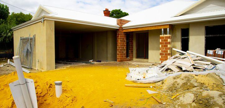 주택건설활동 수축이 경제 발목 잡나