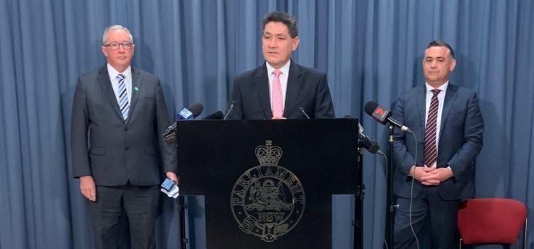 NSW 6월 13일부터 헬스장, 7월 1일부터 어린이스포츠 재개