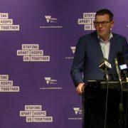 빅토리아주 규제 완화 후진 <br> 2주간 신규 확진자 128명, 호주 최다 – 증가세 억제 안되면 지역별 봉쇄