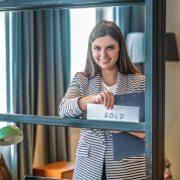 호주 부동산, 첫주택구매자가 아직 남아 있다.