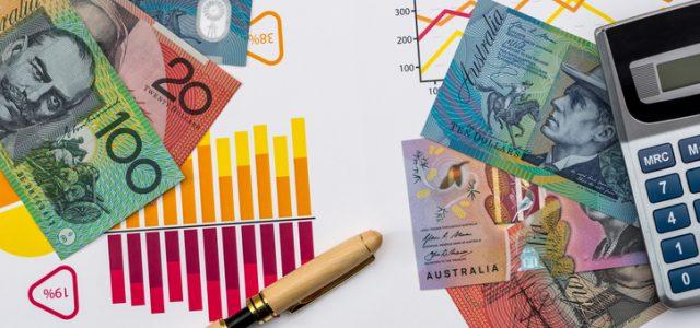경기회복 기대 속, 호주 증시-달러화 모두 강세