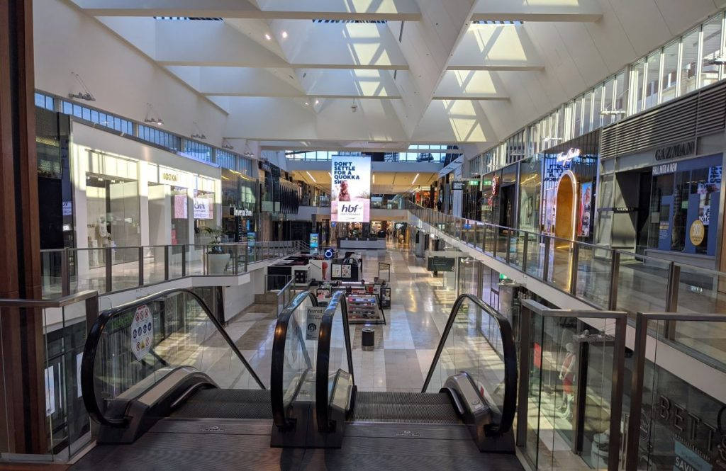 Westfield Doncaster Shopping Centre