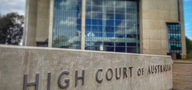 호주대법원 '미투' 내부조사, 여성변호사 6명에 대한 전대법관 성추행 확인