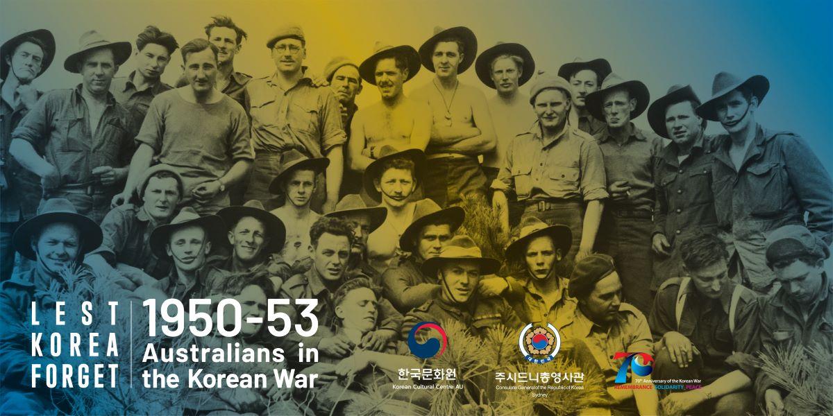 6.25 전쟁 발발 70주년, 호주 참전용사를 기억하다' | Korean Today