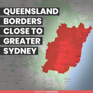 Greater Sydney hotspots