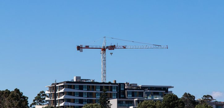 NSW 임대용 주택개발하면 토지세 인하