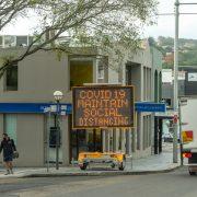 호주 코로나19 규제 어디에서 어떻게 적용되나?