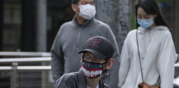 멜번, 23일부터 얼굴가리개 착용 의무