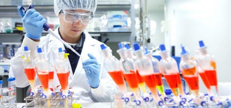 한국기업, 옥스포드 개발 백신 생산·공급 같이 한다.