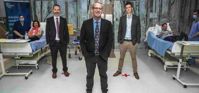퀸즈랜드대 개발 코로나19 백신 인체 임상시험 시작 <br> 호주에서 3번째