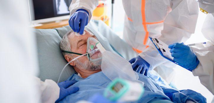 빅토리아주 코로나19 사망자 462명, 노인요양시설 피해 압도적