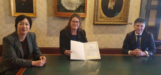 NSW주 의회, 호주 '위안부' 피해자 기념일 제정 결의안 발의