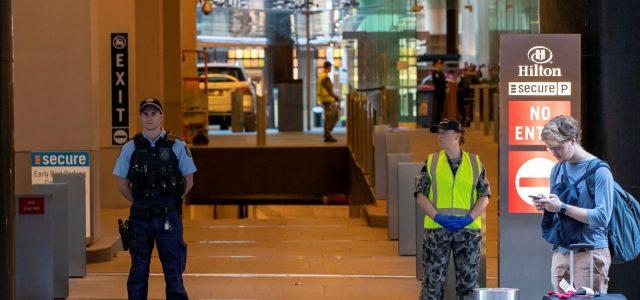 빅토리아주 방문 NSW주민 호텔격리 비용 주정부 부담