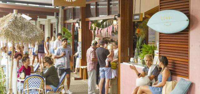 관광지역 일자리지킴 신청 사업체 비율 높아