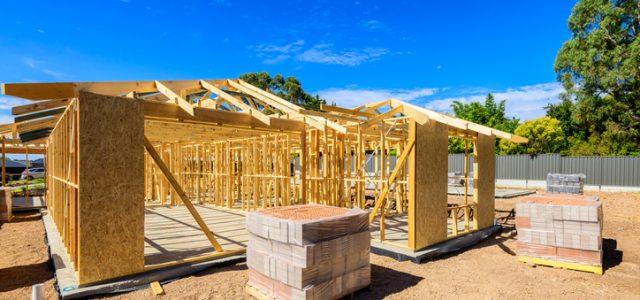 신규주택 매매 6월 홈빌더지원금 발표후 두달간 64% 이상 상승