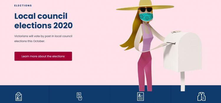 빅토리아주 지방의회 선거 9월 17일부터 후보 등록