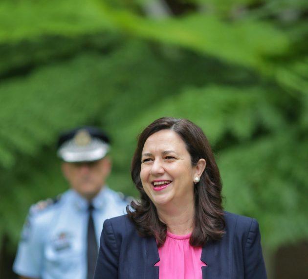 QLD 25일부터 ACT에 문 열고, 10월 1일부터 NSW 주경계 구역 확대