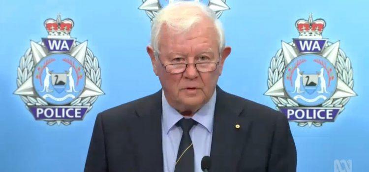 클레어몬트 연쇄살인 희생자 부친, 호주 언론 비판