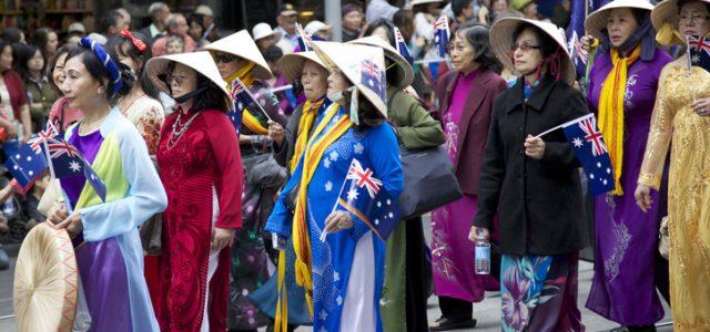 '호주가치' 문항 11월 15일부터 시민권 시험 포함