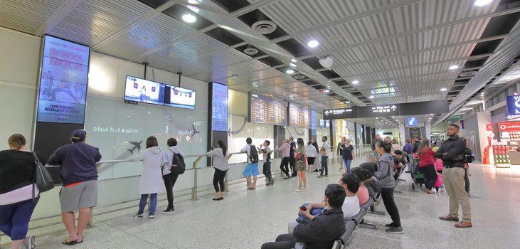 """한국 포함 """"안전한"""" 국가에 먼저 국경 열 것"""