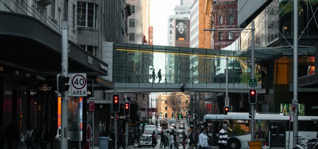 NSW주 12일 만에 지역사회 감염 8명