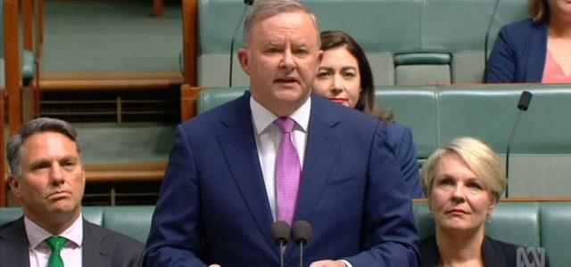 노동당 호주경제 재조율 계획 중심은 보육비・에너지 그리드 재정비