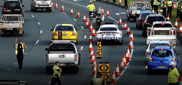 빅토리아주 규제 완화 후 통제 지속되면 11월 NSW주경계 열릴 듯