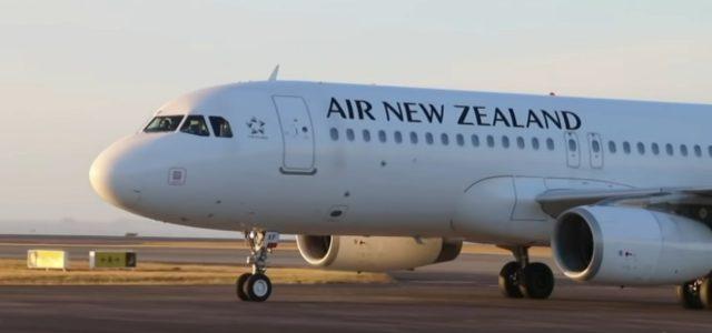 뉴질랜드 여행 '버블' 첫날부터 혼선