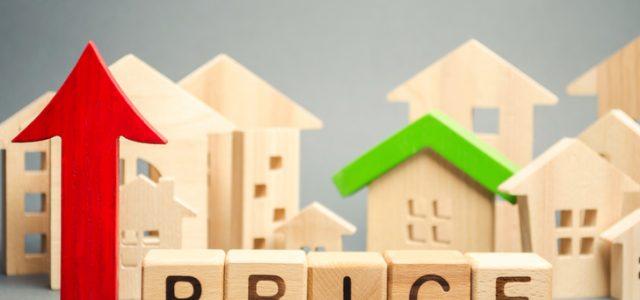 호주부동산 가격 회복세 – 코어로직 10월 주택가치지수