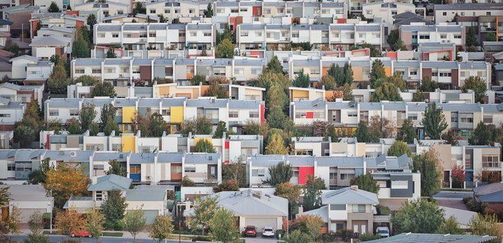 내년 주택가격 9% 오를 것, ANZ 전망