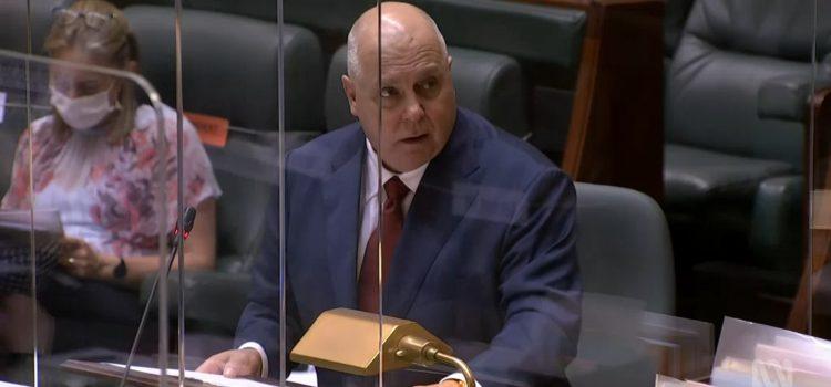 일자리 창출 예산, 급여보조금으로 2.5억 달러 <br> 빅토리아주 예산 발표