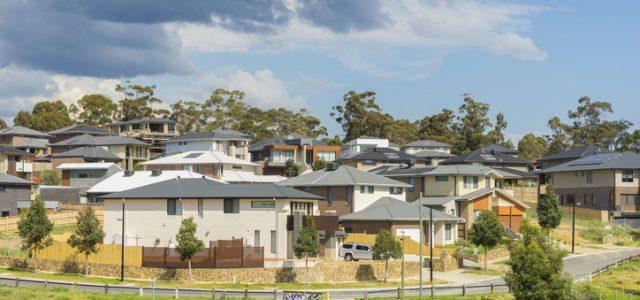 지난해 건설 호주 단독주택 건평 70평 넘어, 세계 최대