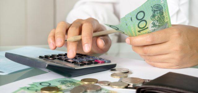 2020년 NSW주 예산, 손익 대조표