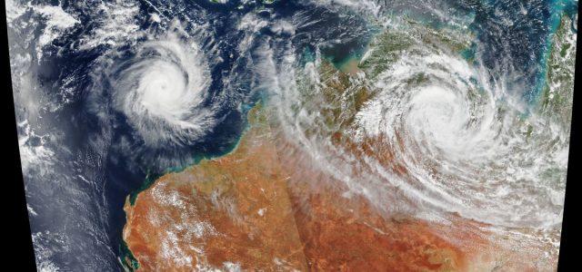 라니냐로 산호해 온난화, 올여름 퀸즈랜드 해안 사이클론 최소 4개 예상