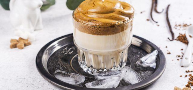 코로나19+집콕이 낳은 '달고나 커피' 호주로, 세계로