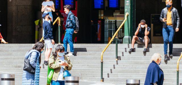 S&P, NSW・빅토리아주 신용등급 하락