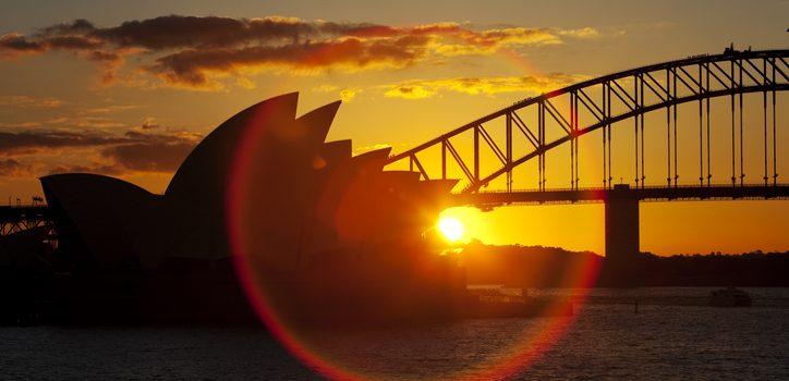 11월 호주 기온 사상 최고 기록