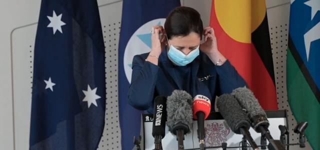 호텔 방역 또 뚤렸다 – 브리즈번 호텔 영국변이 집단감염 6명