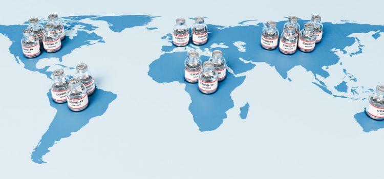 전세계 승인, 접종 중인 코로나19 백신에 대한 모든 것