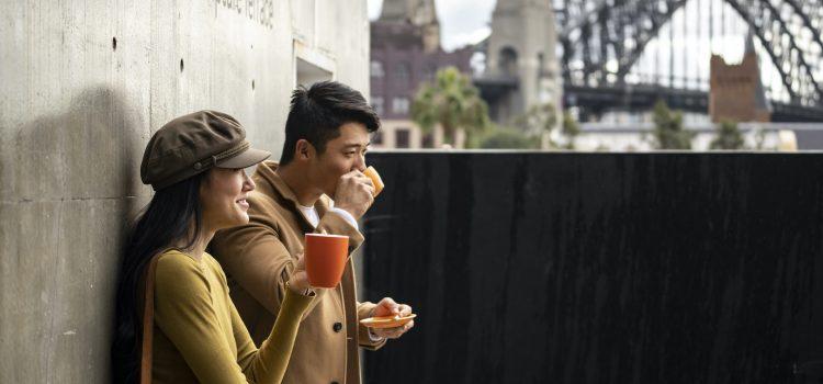 록스와 브로큰힐에서 Dine & Discover 상품권 시범사업 시작
