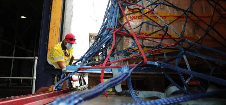 화이자백신 호주 상륙, 22일부터 접종 시작