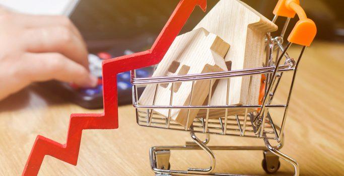 주택가격 2년간 16% 오를 것, CBA 예측
