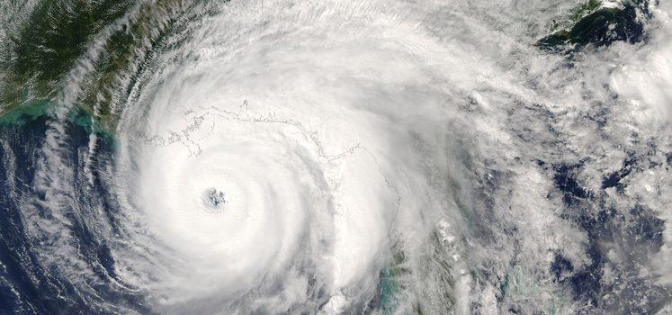 지구온난화로 강력한 태풍 50% 증가