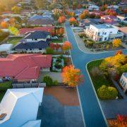 '(다시) 불타오르네', 호주주택가격 호주 전지역에서 상승 <br> 올해 10%까지 오를 것