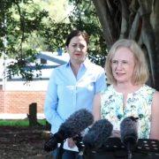 퀸즈랜드 지역사회 감염자 1명 추가 <br> 대부분 방문 장소 전자 체크인 의무 아냐