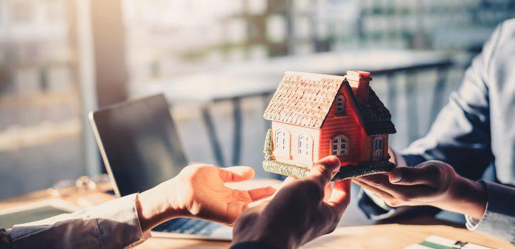 전국 주택가격 연간상승율 32년 만에 최고